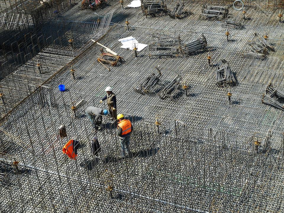 Emprego construcao civil