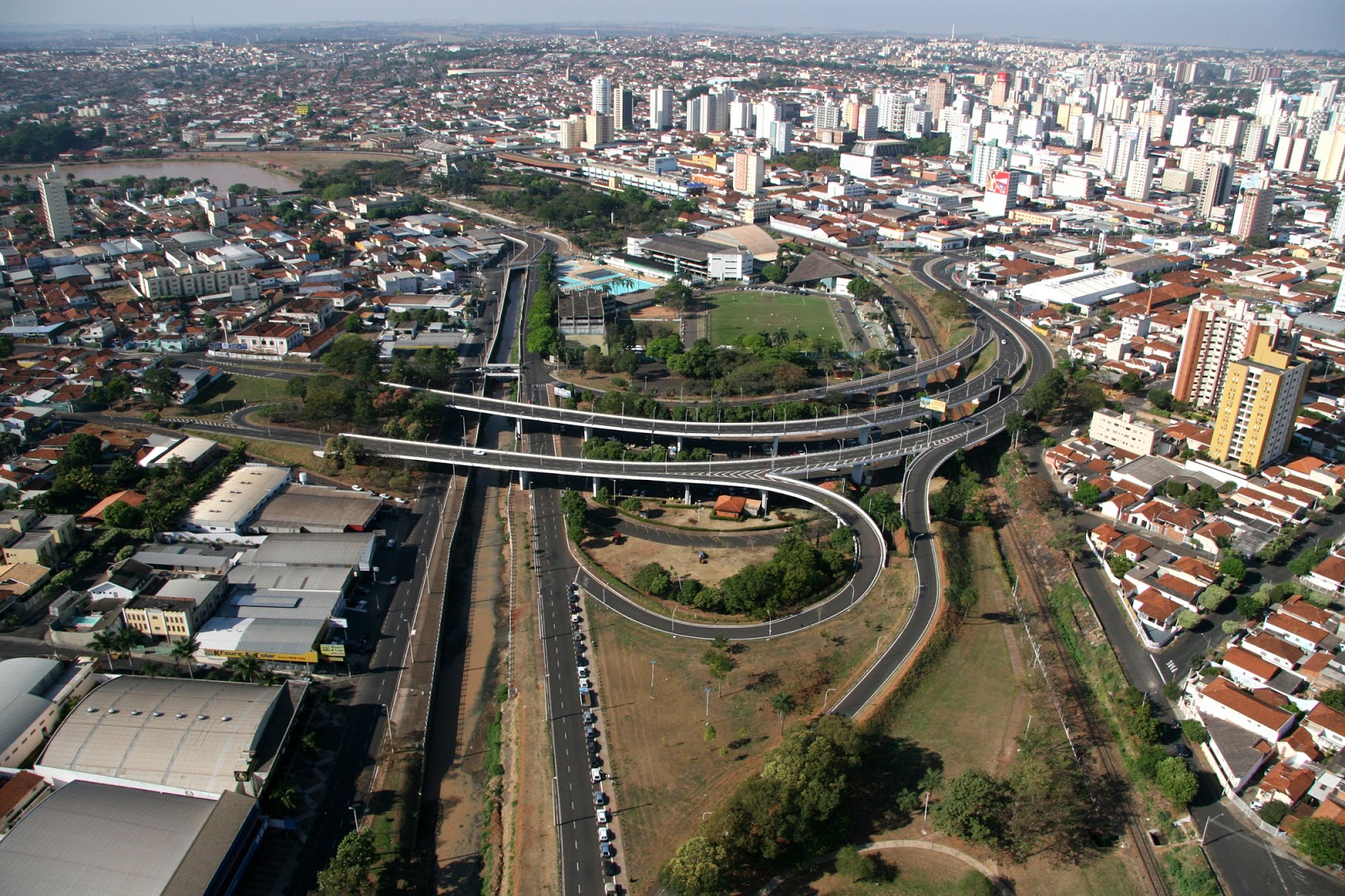 Centro de Rio Preto