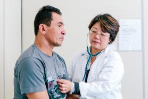 Atendimento Medico Seconci
