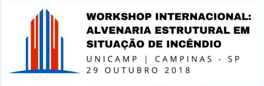 Workshop Internacional de Alvenaria Estrutural