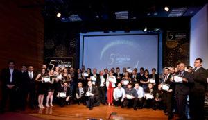 5º Prêmio Seconci-SP de SST