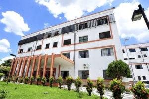 Conjunto Hospitalar Sorocaba